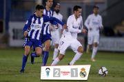 Disingkirkan Tim Divisi Ketiga, Zidane: Tak buat Madrid Gila