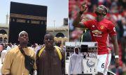 Paul Pogba, Pesepak Bola Muslim Rajin Ibadah Umrah