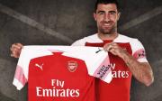 Arsenal Lepas Pemain, Tapi Belum Ada Niat Belanja