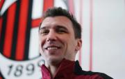 Mario Mandzukic Tentang Milan dan Kenangan Bersama Mantan
