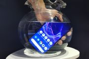 Sharp AQUOS Sense4 Plus, Ponsel Gaming Cita Rasa Jepang Serbu Gamer Indonesia
