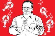 KPK Dalami Asal Uang yang Disita dari Rumah Dinas Edhy Prabowo