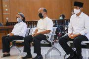 3 Petinggi Sunda Empire Tetap Divonis 2 Tahun Penjara