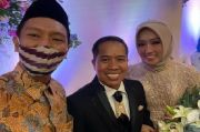 Menteri Bahlil hingga Anies Hadiri Salat Jenazah Mulyadi P Tamsir