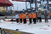 Operasi Pencarian Sriwijaya Air SJ-182 Resmi Dihentikan