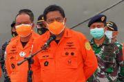 Operasi SAR Sriwijaya Air Dihentikan, Kabasarnas: Besok Tabur Bunga Bersama Keluarga