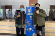 Bupati Sleman Positif Covid-19 Seminggu Setelah Divaksin, dr Tirta: Alhamdulillah...