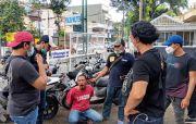 Seorang Pria Tewas Bercucuran Darah setelah Dikeroyok di Dekat Gedung KPK