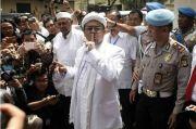 Habib Rizieq Masih Sakit di Rutan Bareskrim, Pengacara: Mohon Doanya