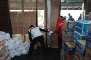 Bantuan Banjir Bandang Gunung Mas Bogor Berlimpah, Warga Keluhkan Rumitnya Birokrasi