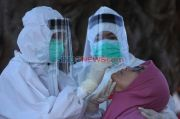 Swab Gratis di Tangsel Dihentikan Sementara, Pasien COVID-19: Mandiri Mahal