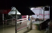 3.075 Jiwa Terdampak Banjir di Kabupaten Aceh Tamiang