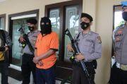 Mantan Anggota DPRD NTB Perkosa Anak Kandung, Begini Kronologisnya