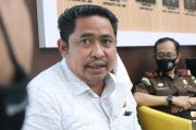 Presiden Jokowi Anugerahi Kepala Dinas PUPR Maluku Utara Satyalencana Karya Setya
