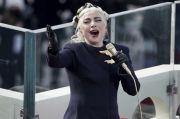 Usai Menyanyi di Pelantikan, Ini Doa Lady Gaga untuk Joe Biden