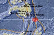 Gempa Dahsyat 7,1 Skala Richter Dirasakan Kuat di Manado hingga Halmahera Maluku Utara