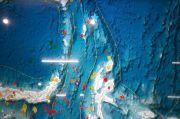Gempa Dahsyat 7,1 Skala Richter Bikin Panik Warga Pulau Morotai Maluku Utara