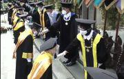 UGM Wisuda 751 Pascasarjana, Ini Pesan Rektor untuk Wisudawan