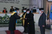 UIN Walisongo Berikan Gelar Doktor Honoris Causa pada KH Afifuddin Muhajir