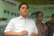 Erick Thohir Sebut BUMN Masih Butuh Dana Segar di 2021, Awas Terlilit Utang