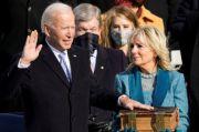 Pasar Sambut Positif Pelantikan Presiden AS Joe Biden