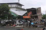 UE Gelontorkan 500 Ribu Euro Bantu Korban Gempa di Sulawesi
