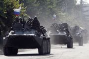 Rusia Dinyatakan Lakukan Pelanggaran HAM Pasca Perang Georgia
