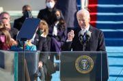 Biden Berjanji Perbaiki Aliansi dan Terlibat dengan Dunia