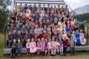 Inilah Poligami Terbesar Kanada: Pria dengan 27 Istri dan 150 Anak
