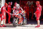 Dorna Gembira Ducati Perpanjang Kontrak di MotoGP