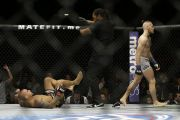 Conor McGregor KO Dustin Poirier Paksa Kembalinya Khabib Nurmagomedov