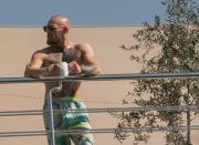 Petarung Bengal UFC Nasihati Petenis Australia Terbuka