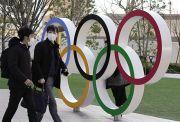 Ahli Penyakit Menular Jepang Rekomendasikan Olimpiade Dibatalkan