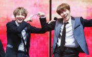 Momen Kocak J-Hope BTS Bisa Mengenali Suga Hanya dari Napasnya