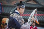 Kim Jung-Hyun Bicara Soal Mr Queen, Sifat Introver, dan Cerita Lucu soal Hanbok