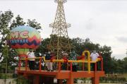 Wabup Blora Arief Rohman Gagas Pengembangan Wisata Migas Cepu