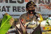 Polisi Siap Selidiki Dugaan Penyelewengan Bansos Covid-19 di Wajo