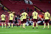 Pelatih Burnley Bahagia Rusak Rekor Tak Terkalahkan Liverpool di Anfield