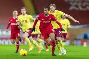 Periode Buruk Liverpool 2021: Lepaskan 78 Tendangan Tanpa Cetak Gol