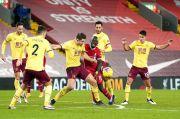 Carragher Heran Pemain Liverpool Kurang Greget di Depan Gawang Lawan