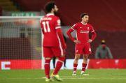 Ketika Liverpool Sibuk dalam Pertarungan Kualifikasi Liga Champions