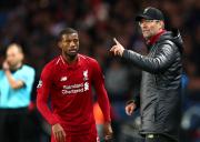 Klopp Butuh Bek Baru, Liverpool Malah Stop Belanja Pemain
