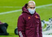 Pelatih Real Madrid Zinedine Zidane Positif Terinfeksi Covid-19