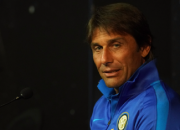 Pelatih Inter Antonio Conte Bicara Tujuh Kandidat Juara Serie A
