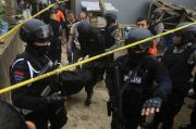Densus 88 Amankan 2 Terduga Pelaku Teroris di Langsa