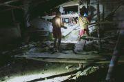 Update Gempa Sulut, BNPB: Kerusakan Terjadi di Dua Kecamatan di Kepulauan Talaud
