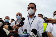 Tabur Bunga, Sriwijaya Air Sampaikan Duka Cita kepada Keluarga Korban SJ-182
