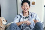 Song Joong Ki Jadi Mafia dalam Drama Baru Vincenzo