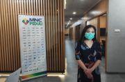 MNC Peduli Salurkan Bantuan Bahan Pokok Kepada Korban Bencana Gunung Mas