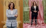 Wah, Foto Kamala Harris di Majalah Vogue Diganti, Ada Apa Ya?